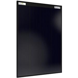Offgridtec® OLP 30W Solarpanel 12V Schindeltechnologie PERC