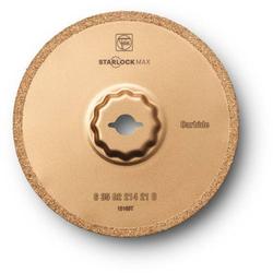 Fein 63502214210 Hartmetall Kreissägeblatt 1.2mm 105mm 1St.