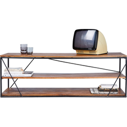 TOM TAILOR Lowboard T-NEST SHELF LOW, niedriges Regal, auch als TV-Lowboard nutzbar