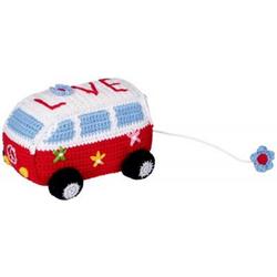 Spiegelburg Einschlafhilfe Spiegelburg Spieluhr Bus BabyGlück