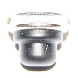 APEM U1624 Dichtkappe Schwarz 1St.
