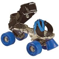 Hudora Modell 3001 blau/schwarz, 28-39