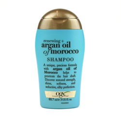 OGX Organix Renewing Argan Oil of Morocco Shampoo 3oz 88.7ml
