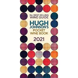 Hugh Johnson Pocket Wine 2021. Hugh Johnson  - Buch
