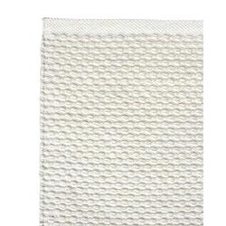 Teppich Flynn - Wollteppich, Handgewebt, Fable & Loom, rechteckig, Höhe 20 mm, handgewebter Wollteppich, texturiert natur 160 cm x 230 cm x 20 mm
