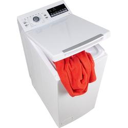 BAUKNECHT Waschmaschine Toplader WAT 6312 N, 6 kg, 1200 U/min