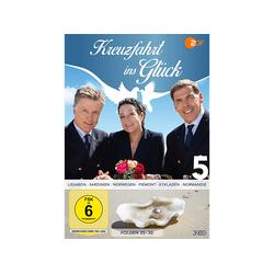 Kreuzfahrt ins Glück - Box 5 DVD
