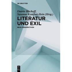 Literatur und Exil: Buch von