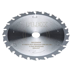 Flex 456012 Hartmetall Kreissägeblatt 165mm 1St.