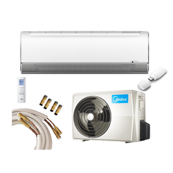 Klimaanlage A++ Midea BreezeleSS+09 Quick Connect