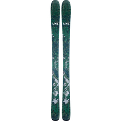 Line - Pandora 94 2021 - Skis - Größe: 158 cm