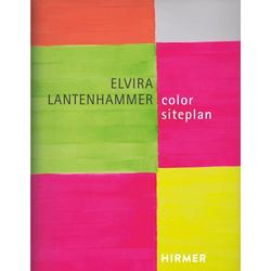 Elvira Lantenhammer als Buch von