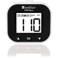 Wellion Calla Light Set mg/dl grün