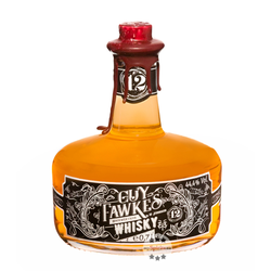 Guy Fawkes Whisky 12 Jahre