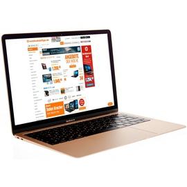 """Apple MacBook Air (2019) 13,3"""" i5 8GB RAM 128GB SSD Gold"""