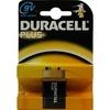 Vielstedter Elektronik Batterie E Block 6LR61 9V MN1604 DURACELL PLUS