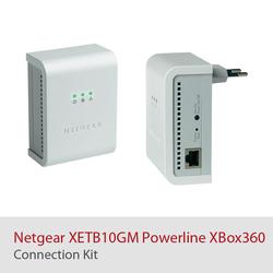 Netgear Xbox 360 Internet Connection Kit XETB10GM