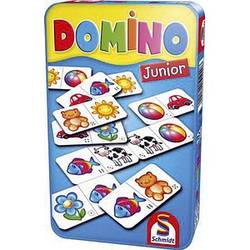 Schmidt DOMINO Junior Kartenspiel