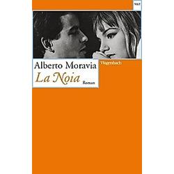 La Noia. Alberto Moravia  - Buch