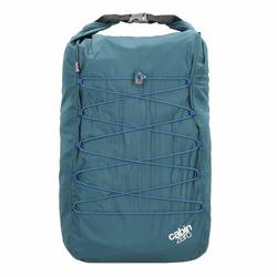 Cabin Zero Companion Bags ADV Dry 30L Rucksack RFID 50 cm aruba blue