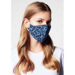 Mavi Mund-Nasen-Maske Maske laser leo, mit stlysichen Muster
