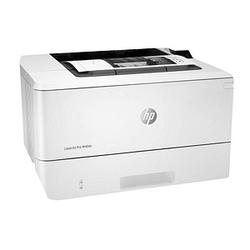 HP LaserJet Pro M404n Laserdrucker weiß
