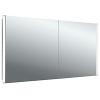 EMCO Asis Select 125 cm silber ohne Bluetooth