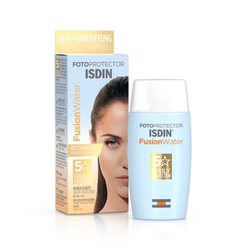 ISDIN Fotoprotector Fusion Water Emulsion SPF 50 50 ml