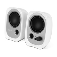 Edifier R12U 2.0 Lautsprecher weiß