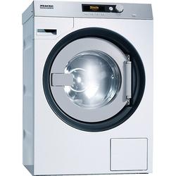 Miele Gewerbe Waschmaschine PW 6080 Vario XL EL mit Ablaufventil Lotusweiß (Angebot nur für gewerbliche Nutzung)