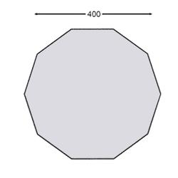 Nordisk Alfheim 12.6 Zip-In-Floor
