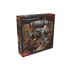 Zombicide: Invader - Black Ops (Spiel)