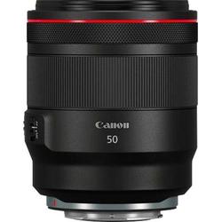 Canon RF 50mm F1.2 L USM Objektiv