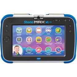 Vtech Lerntablet Storio MAX XL 2.0 blau Kinder Ab 3-5 Jahren Altersempfehlung