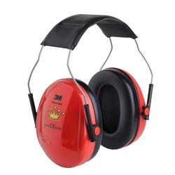 3M Peltor Gehörschutz KID rot