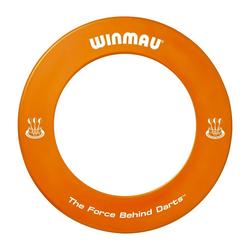 Winmau Dartscheibe Dart-Catchring (Dart-Auffangring), orange