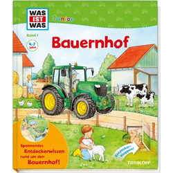 WIW Jun. Bd. 1 Bauernhof