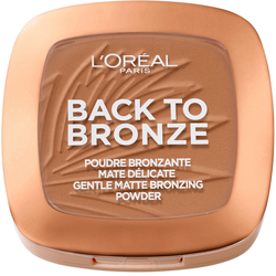 L'ORÉAL PARIS Bronzer-Puder Back to Bronze
