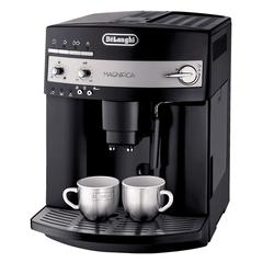 DeLonghi ESAM 3000.B Freistehend Vollautomatisch Espressomaschine 1.8l Schwarz