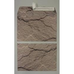 Briefumschläge C5 135g/qm haftklebend VE=125 Stück granit