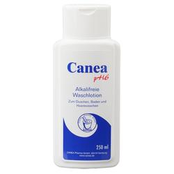 CANEA pH6 alkalifreie Waschlotion 250 ml