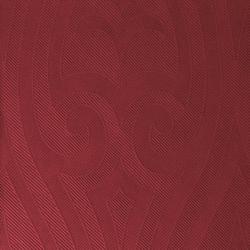 Duni Elegance Servietten 40x40cm Lily bordeaux - 6x40 Stück