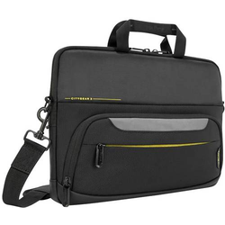 Targus Notebook Tasche Targus CityGear Slim Topload Laptop Case Passend für maximal: 35,6cm (14 ) S