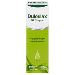 DULCOLAX NP Tropfen 30 ml Abführmittel 30 ml