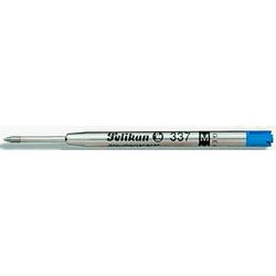 5 Pelikan 337 Kugelschreibermine M blau