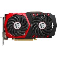 MSI GeForce GTX 1050 Ti GAMING X 4GB GDDR5 1354MHz ( V335-001R)