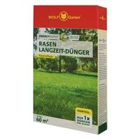 WOLF-Garten Energy Depot Rasen Langzeit-Dünger 2,7 kg