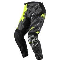 O'Neal Element Hose schwarz/gelb W 36   EU 52 2022 Bike Hosen