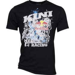 Kini Red Bull Underworld T-Shirt M