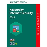 Kaspersky Internet Security 2 Geräte Limited Edition PKC DE Win Mac Android
